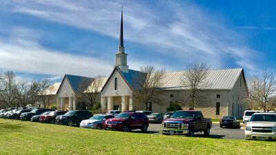 Sunday Service 9:30a