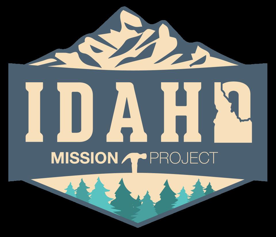 Idaho Mission Trip