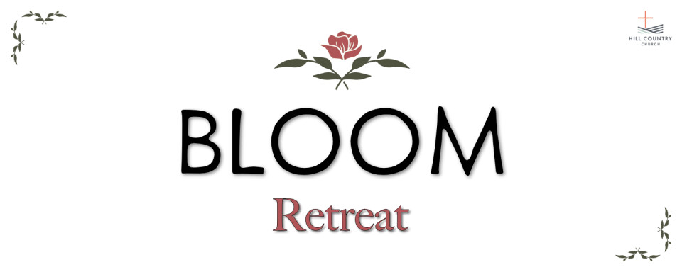 Fall Bloom Retreat